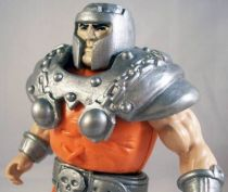 Masters of the Universe - Ram Man / Bélios (carte USA) - Barbarossa Art