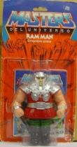 Masters of the Universe - Ram Man (Spain card)