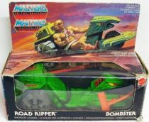 Masters of the Universe - Road Ripper (Europe box)