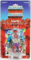 Masters of the Universe - Roboto (Euro card)