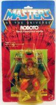 Masters of the Universe - Roboto carte USA