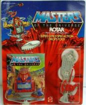 Masters of the Universe - Rotar (USA card)