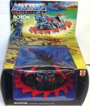 Masters of the Universe - Roton (Spain box)