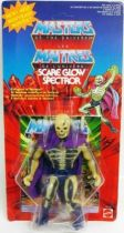 Masters of the Universe - Scare Glow (Euro card)