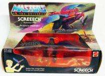 Masters of the Universe - Screeech (USA box)