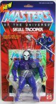 Masters of the Universe - Skull Trooper (USA card) - Barbarossa Art
