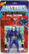 Masters of the Universe - Skull Trooper (USA card) - Barbarossa Art