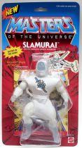 Masters of the Universe - Slamurai (carte USA) - Barbarossa Art