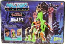 Masters of the Universe - Slime Pit / Piège Infernal (boite USA)