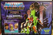 Masters of the Universe - Slime Pit (Spain box)