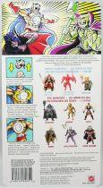 Masters of the Universe - Strobo (carte Europe) - Barbarossa Art