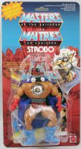 Masters of the Universe - Strobo (Europe card) - Barbarossa Art