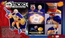Masters of the Universe - Strobo (USA card) - Barbarossa Art