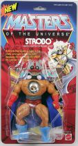 Masters of the Universe - Strobo (USA card) - Barbarossa Art