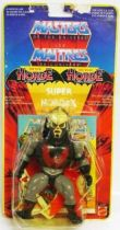 Masters of the Universe - Super Hordak (Yellow Border card)