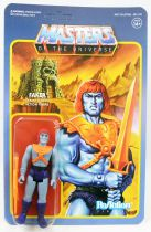 Masters of the Universe - Super7 action-figure - Faker