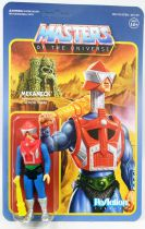 Masters of the Universe - Super7 action-figure - Mekaneck