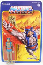 Masters of the Universe - Super7 action-figure - Stratos