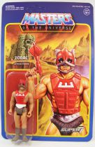 Masters of the Universe - Super7 action-figure - Zodac