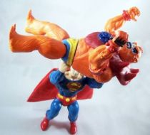 Masters of the Universe - Superman (carte USA) - Barbarossa Art