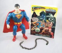 Masters of the Universe - Superman (USA card) - Barbarossa Art