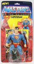 Masters of the Universe - Superman (USA card) - Barbarossa Art