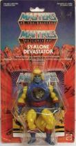 Masters of the Universe - Sy-Klone (Euro card)