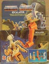 Masters of the Universe - Tower Tools (Spain box)