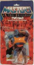 Masters of the Universe - Two Bad (USA card)
