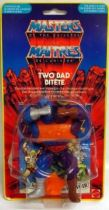 Masters of the Universe - Two Bad (Yellow Border card)