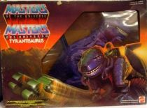 Masters of the Universe - Tyrantisaurus Rex (Spain box)