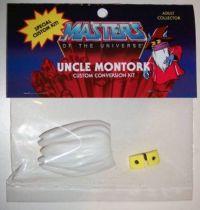 Masters of the Universe - Uncle Montork (Custom conversion kit) - Barbarossa Art