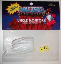 Masters of the Universe - Uncle Montork (Custom conversion kit) - Barbarossa Art