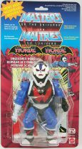 Masters of the Universe - Unleashed Hordak / Hordak le Conquérant (carte Europe) - Barbarossa Art