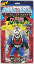 Masters of the Universe - Unleashed Hordak (USA card) - Barbarossa Art