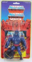Masters of the Universe - Webstor (Yellow Border card)