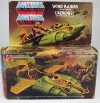 Masters of the Universe - Wind Raider (Canada box)