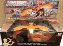 Masters of the Universe - Zoar (Europe box)