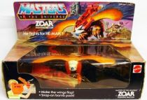 Masters of the Universe - Zoar (USA box)
