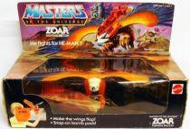Masters of the Universe - Zoar (USA box)