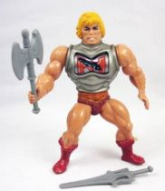 Masters of the Universe (loose) - Battle Armor He-Man