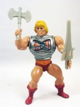 Masters of the Universe loose - Battle Armor He-Man  Musclor l\'Invincible
