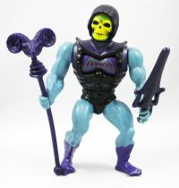 Masters of the Universe (loose) - Battle Armor Skeletor