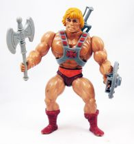 Masters of the Universe (loose) - He-Man