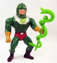 Masters of the Universe (loose) - King Hiss