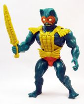 Masters of the Universe (loose) - Mer-Man
