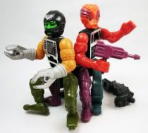 Masters of the Universe loose - Multi-Bot