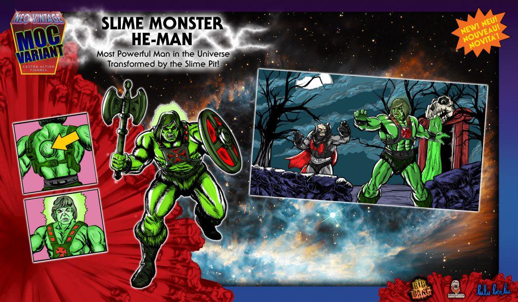 monster vs man game
