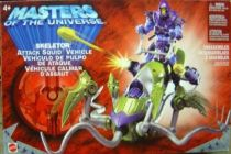 Masters of the Universe 200X - Attack Squid