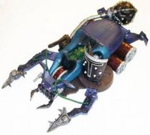 Masters of the Universe 200X - Bashin\\\' Beetle (loose)